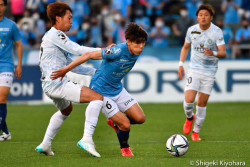 20210515 J1 YokohamaFC vs Shonan Kiyohara21(s)