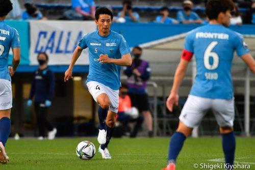 20210515 J1 YokohamaFC vs Shonan Kiyohara22(s)