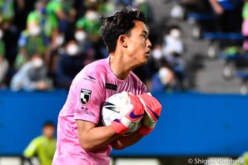 20210515 J1 YokohamaFC vs Shonan Kiyohara26(s)
