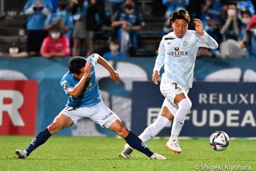20210515 J1 YokohamaFC vs Shonan Kiyohara27(s)