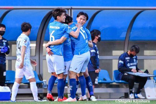 20210515 J1 YokohamaFC vs Shonan Kiyohara2(s)