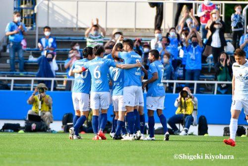 20210515 J1 YokohamaFC vs Shonan Kiyohara3(s)