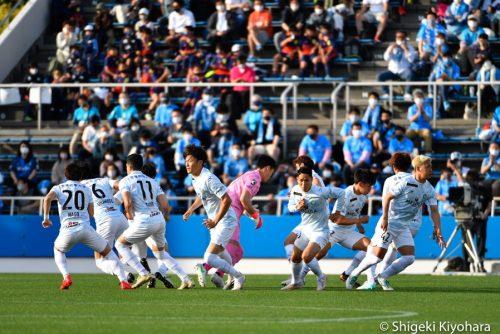 20210515 J1 YokohamaFC vs Shonan Kiyohara6(s)