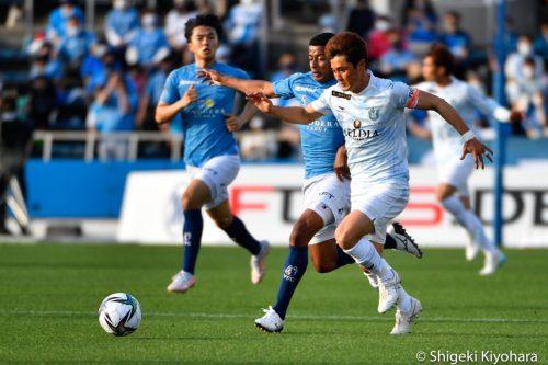 20210515 J1 YokohamaFC vs Shonan Kiyohara8(s)
