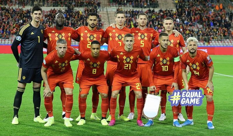 EURO2020に臨むベルギー代表メンバー発表…神戸DFフェルマーレンらが選出 | サッカーキング
