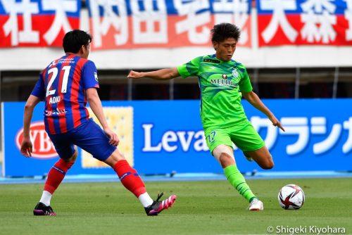 20210605 YBC FCTokyo vs Shonan Kiyohara1(s) (11)