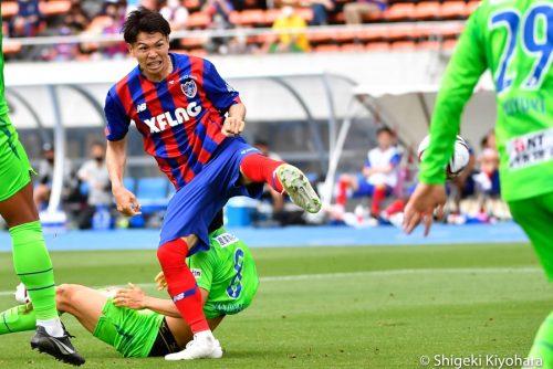20210605 YBC FCTokyo vs Shonan Kiyohara1(s) (33)