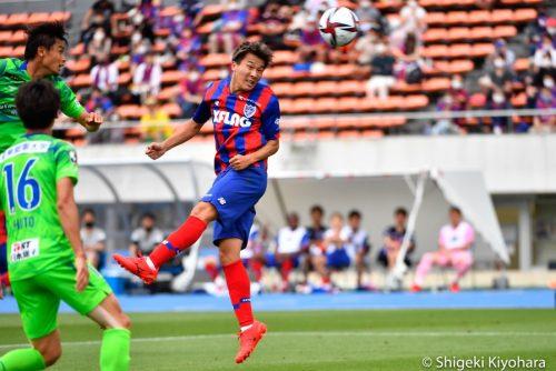 20210605 YBC FCTokyo vs Shonan Kiyohara1(s) (34)