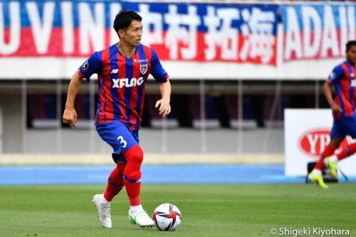 20210605 YBC FCTokyo vs Shonan Kiyohara1(s) (6)