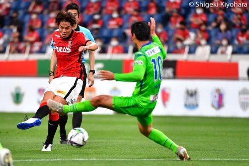 20210620 J1 Urawa vs Shonan Kiyohara11(s)