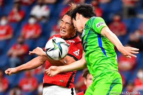 20210620 J1 Urawa vs Shonan Kiyohara12(s)