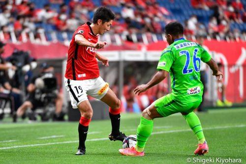 20210620 J1 Urawa vs Shonan Kiyohara16(s)