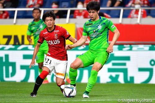 20210620 J1 Urawa vs Shonan Kiyohara18(s)