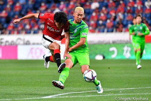 20210620 J1 Urawa vs Shonan Kiyohara19(s)