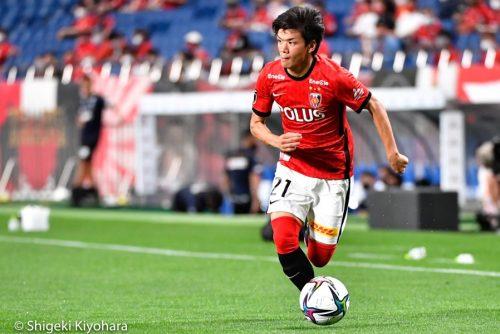 20210620 J1 Urawa vs Shonan Kiyohara20(s)