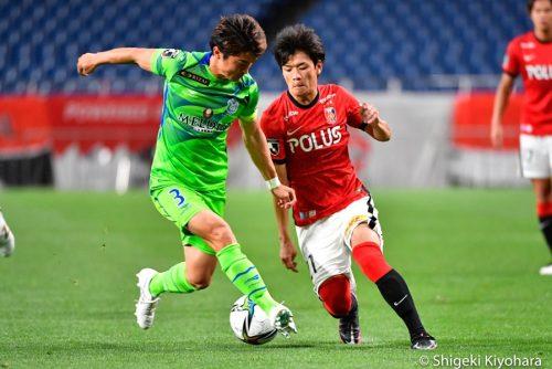 20210620 J1 Urawa vs Shonan Kiyohara21(s)