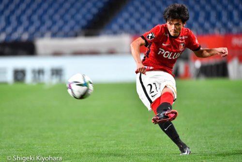 20210620 J1 Urawa vs Shonan Kiyohara22(s)