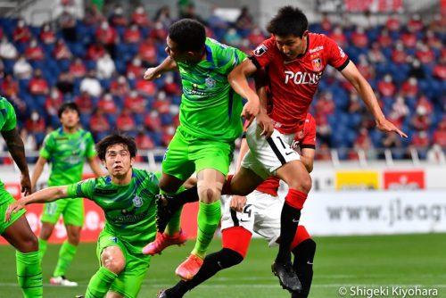 20210620 J1 Urawa vs Shonan Kiyohara29(s)