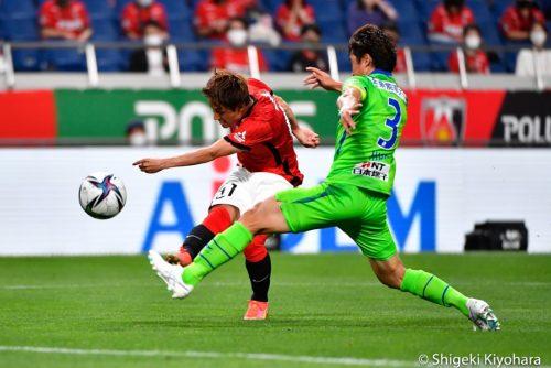 20210620 J1 Urawa vs Shonan Kiyohara32(s)