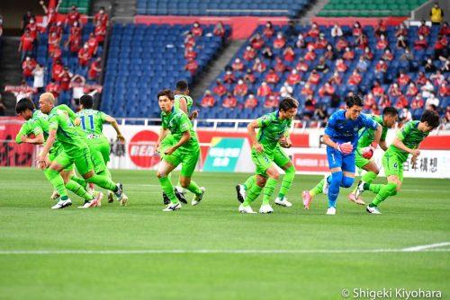 20210620 J1 Urawa vs Shonan Kiyohara3(s)