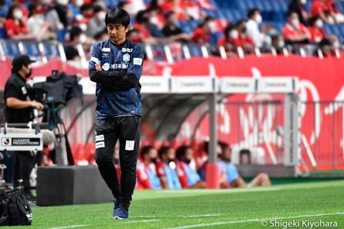 20210620 J1 Urawa vs Shonan Kiyohara4(s)