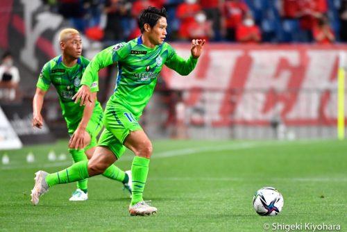 20210620 J1 Urawa vs Shonan Kiyohara6(s)