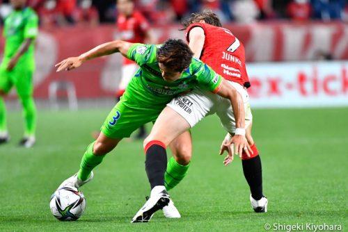 20210620 J1 Urawa vs Shonan Kiyohara8(s)