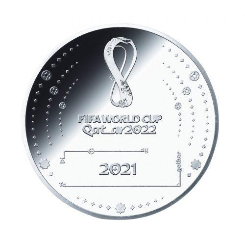 09_フランス10ユーロ銀貨 表面