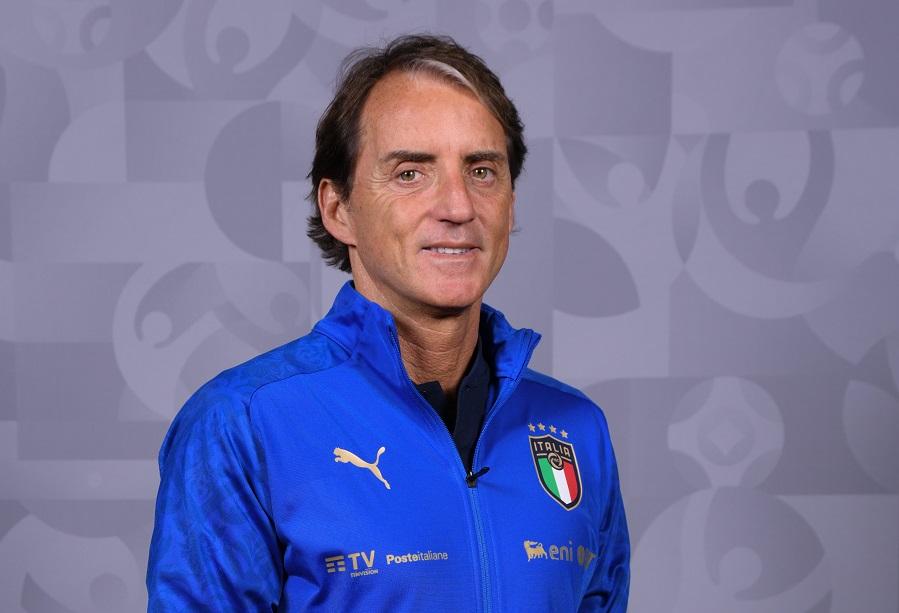 ロベルト・マンチーニ