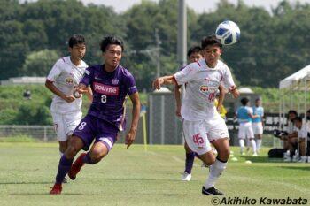 第45回日本クラブユースサッカー選手権(U-18)大会