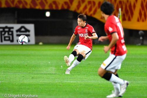 20210703 J1 Sendai vs Urawa Kiyohara10(s)