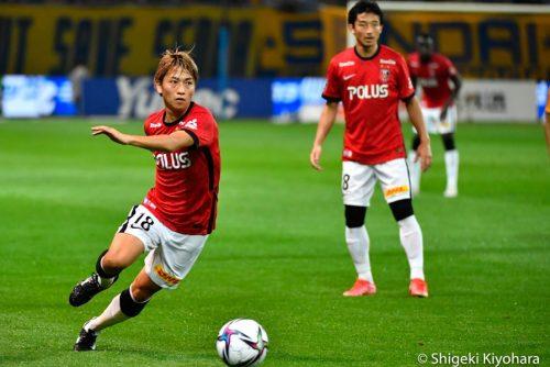 20210703 J1 Sendai vs Urawa Kiyohara14(s)