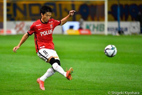 20210703 J1 Sendai vs Urawa Kiyohara15(s)