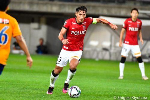 20210703 J1 Sendai vs Urawa Kiyohara16(s)