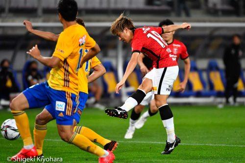 20210703 J1 Sendai vs Urawa Kiyohara19(s)