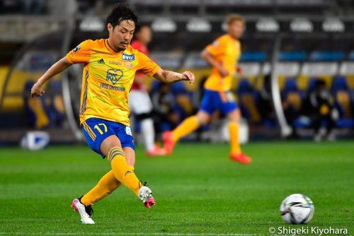 20210703 J1 Sendai vs Urawa Kiyohara23(s)
