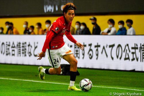 20210703 J1 Sendai vs Urawa Kiyohara28(s)