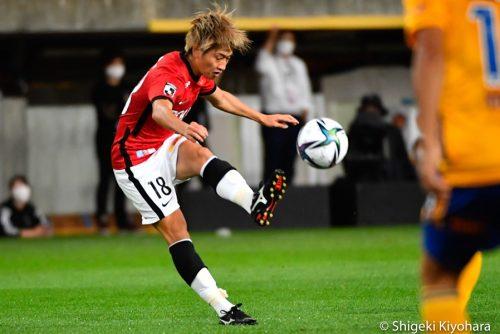 20210703 J1 Sendai vs Urawa Kiyohara30(s)