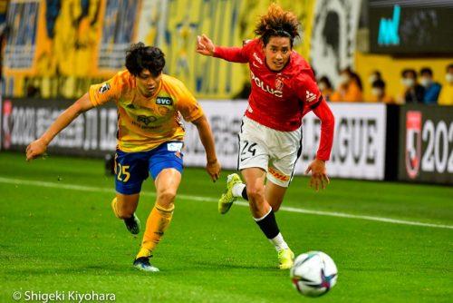 20210703 J1 Sendai vs Urawa Kiyohara32(s)