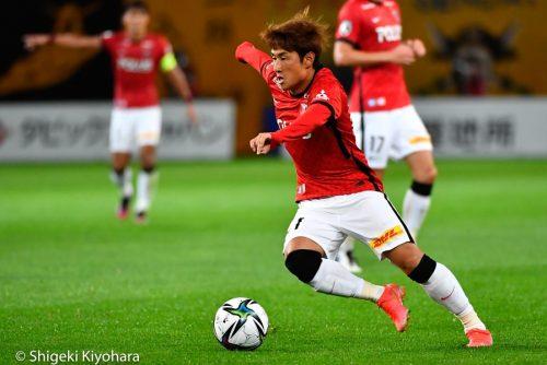 20210703 J1 Sendai vs Urawa Kiyohara35(s)