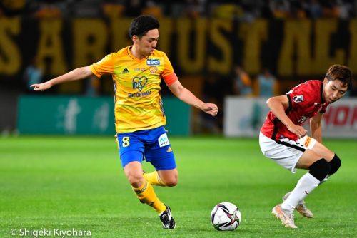 20210703 J1 Sendai vs Urawa Kiyohara36(s)