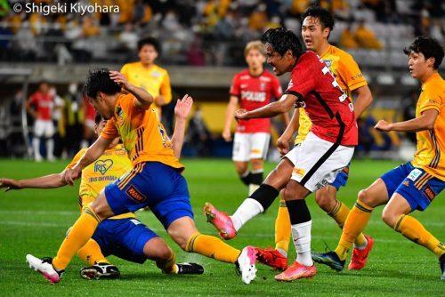 20210703 J1 Sendai vs Urawa Kiyohara37(s)