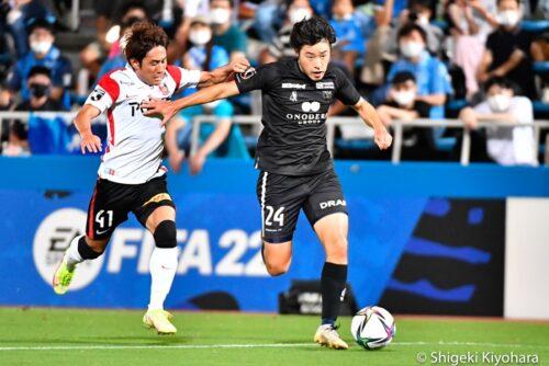 20210911 J1 YokohamaFC vs Urawa Kiyohara11(s)