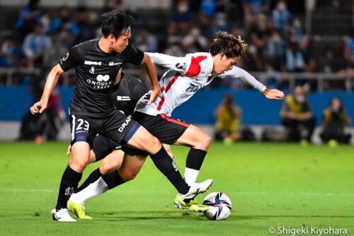 20210911 J1 YokohamaFC vs Urawa Kiyohara12(s)