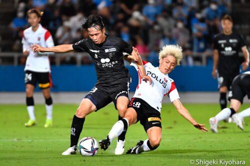 20210911 J1 YokohamaFC vs Urawa Kiyohara13(s)