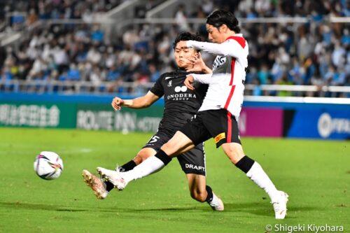 20210911 J1 YokohamaFC vs Urawa Kiyohara14(s)