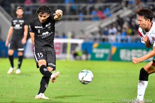 20210911 J1 YokohamaFC vs Urawa Kiyohara19(s)