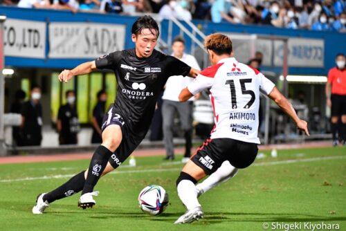 20210911 J1 YokohamaFC vs Urawa Kiyohara20(s)