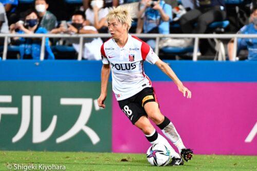 20210911 J1 YokohamaFC vs Urawa Kiyohara26(s)