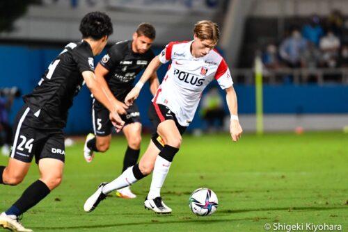 20210911 J1 YokohamaFC vs Urawa Kiyohara30(s)